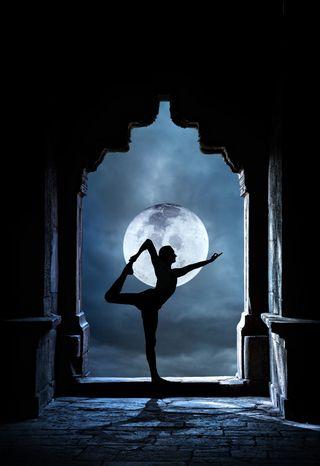 Morrocan Dancer